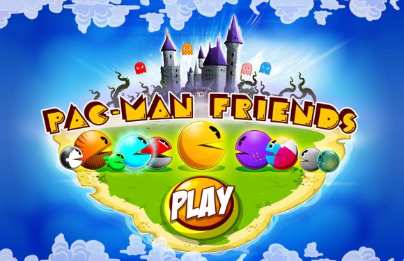 Uitdagende game PAC-MAN Friends is gratis App van de Week