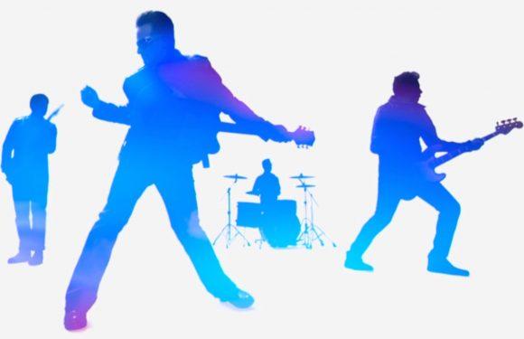 81 miljoen iTunes-gebruikers hebben 'genoten' van het gratis U2-album