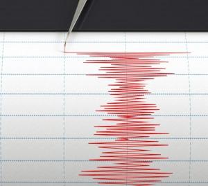 aardbevingen app