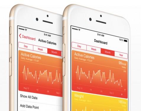 Hoe Apple de Gezondheid-app succesvol maakt en waar het momenteel fout gaat