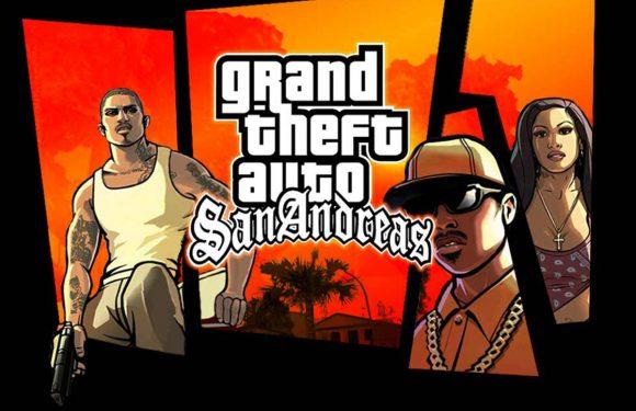3 Grand Theft Auto-games voor iOS in de aanbieding