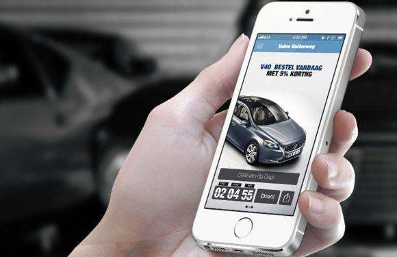 UnitApp: simpele online tool om zelf apps te maken