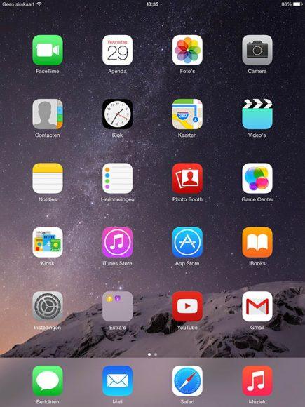 iPad Air 2 review