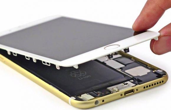 Gerucht: de nieuwe iPhone krijgt eindelijk een oled-scherm