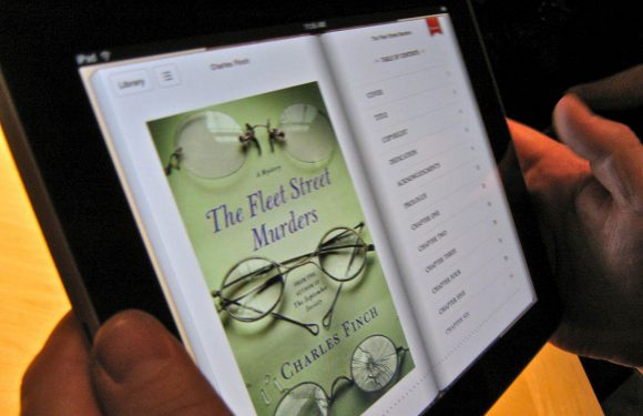 iOS 8 tip: 3 vernieuwingen in iBooks uitgelicht