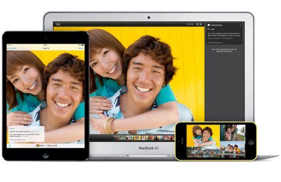 5 plannen die Apple mogelijk met gezichtsherkenning heeft