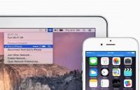 Tip: gebruik je iPhone als Instant Hotspot voor Mac