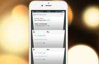 iOS 8 tip: zo werk je met concepten in de Mail-app