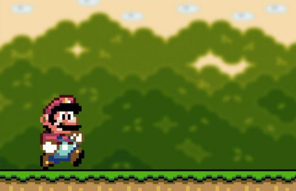 Speel SNES-gameklassiekers op iOS 8 met deze app