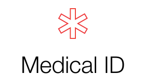 medische id