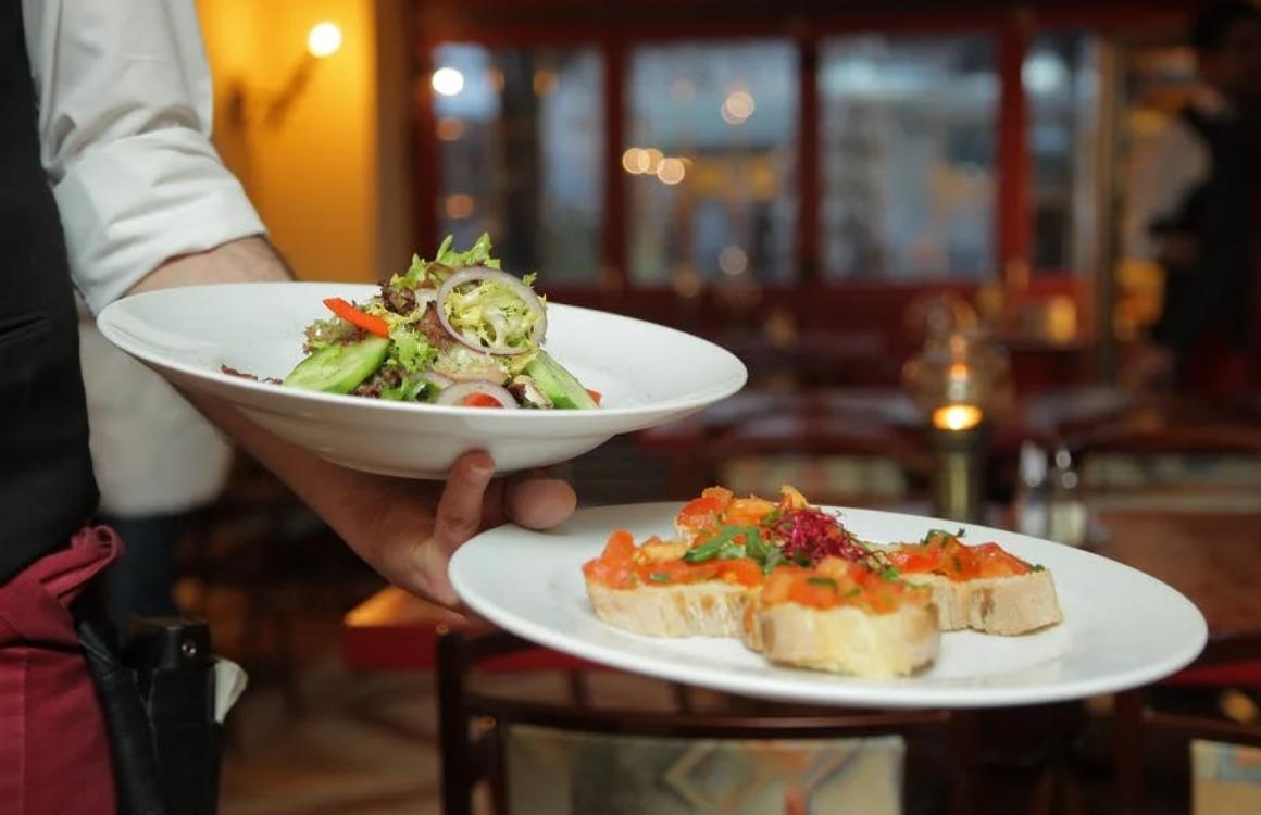 Vorkje prikken? Dit zijn de 4 beste restaurant-apps voor je iPhone