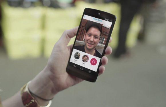 Skype Qik: stuur korte videoberichten naar familie en vrienden