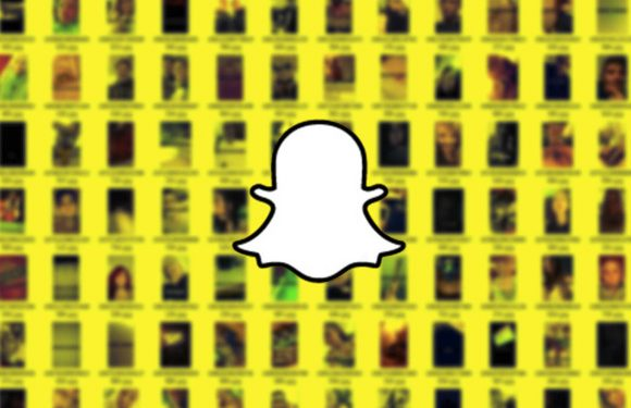 "Snapchat reageert op 'The Snappening': ""Eigen schuld, dikke bult"""
