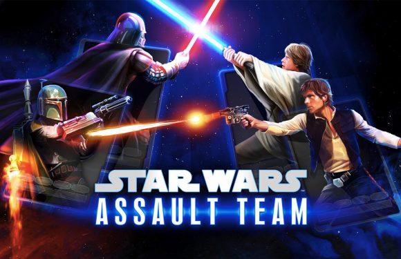 Disney verwijdert zonder aankondiging Star Wars-games uit de App Store