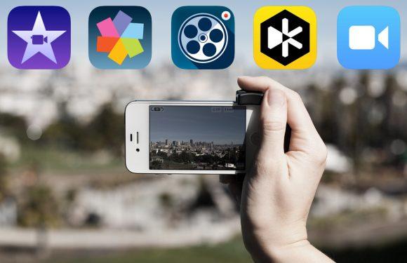 De 5 beste videobewerking-apps voor iOS