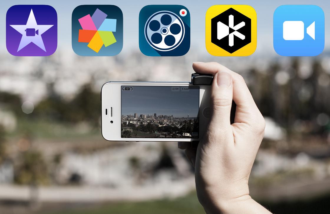 Como capturar una foto de un video en iphone 47