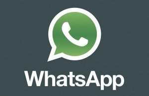 WhatsApp Web voor iOS