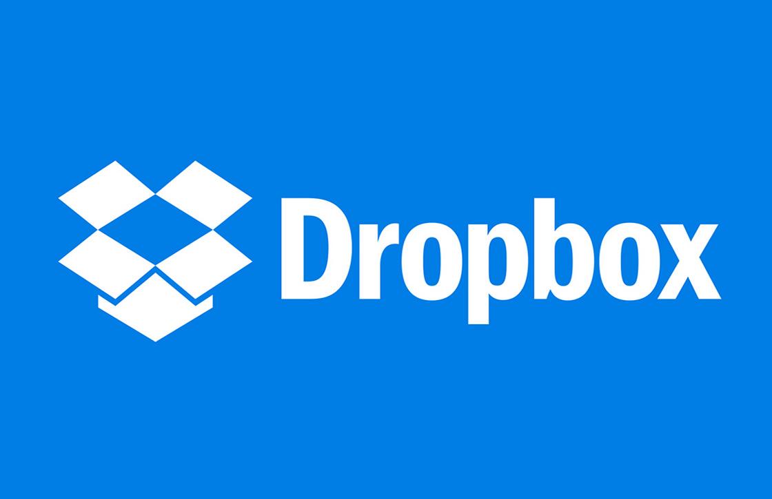 Dropbox voegt eindelijk iOS 8-deelfunctie toe aan app