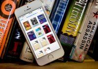 Boeken lezen op je iPhone: dit zijn de 5 beste ebook apps