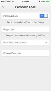 Google Drive-update