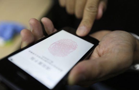 ING Bankieren-app laat je nu inloggen met je vingerafdruk