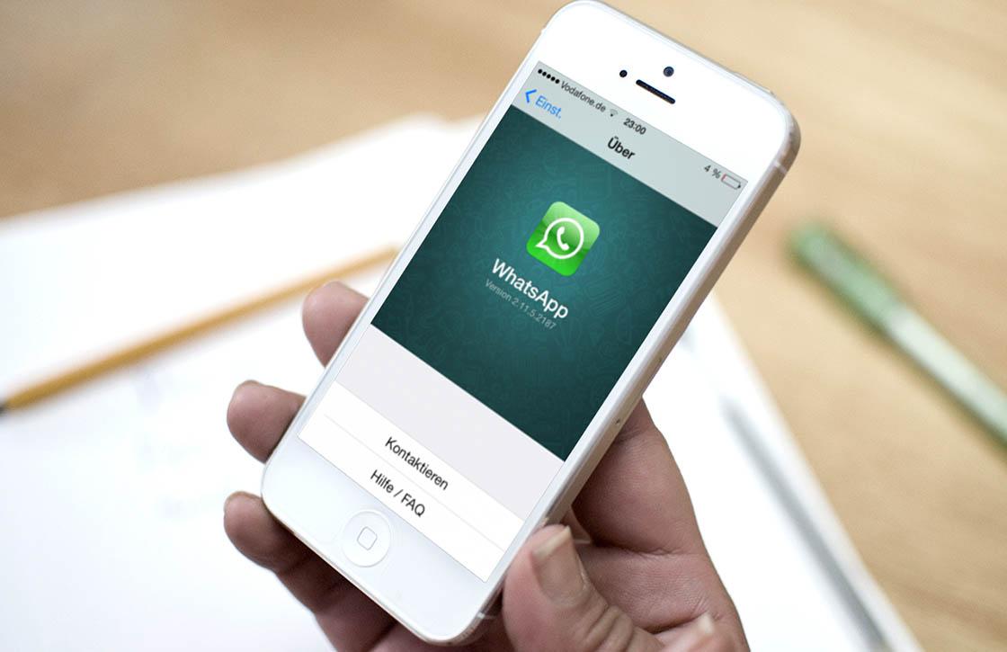 Facebook wil misschien toch advertenties in WhatsApp