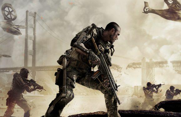 Check je Call of Duty stats overal met de Advanced Warfare Companion app