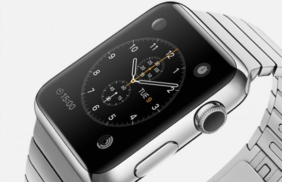 'Apple zoekt mode-experts voor verkoop van Apple Watch'