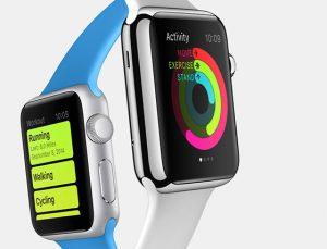 productie apple watch