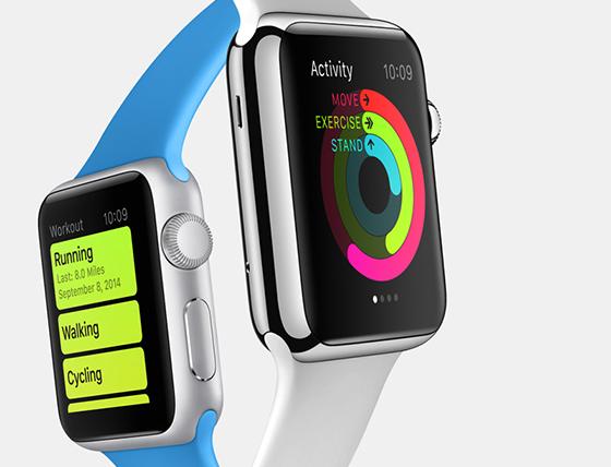 apple watch fit