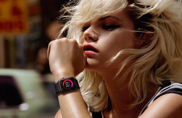 Ruim baan voor de Apple Watch: geen fitnessbanden meer in de Store