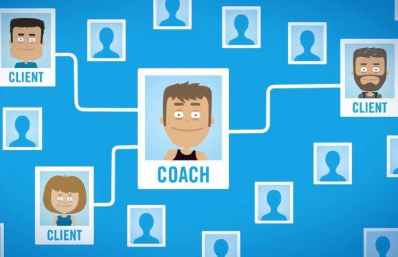 Nederlandse app Fitmo koppelt je aan een persoonlijke fitnesstrainer