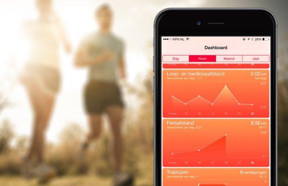 Gezondheidsstartup Gliimpse overgenomen door Apple