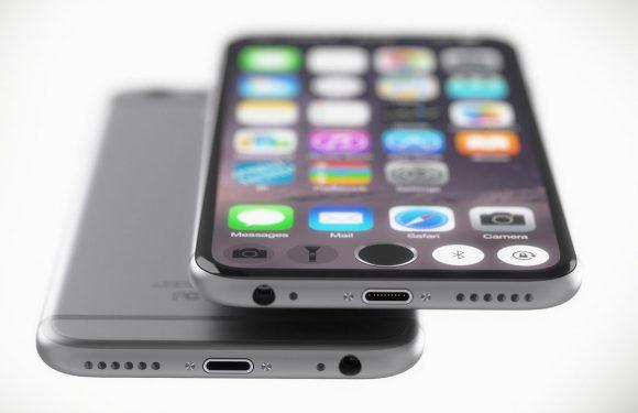 Krijgt de iPhone 7 een randloos scherm? Volgens dit concept wel!
