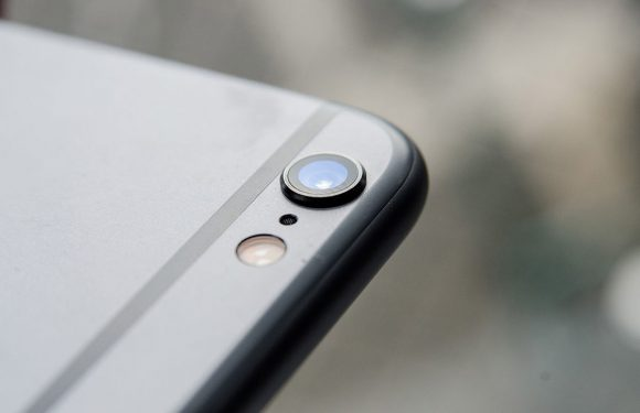 iPhone-camera nog steeds het populairst op Flickr