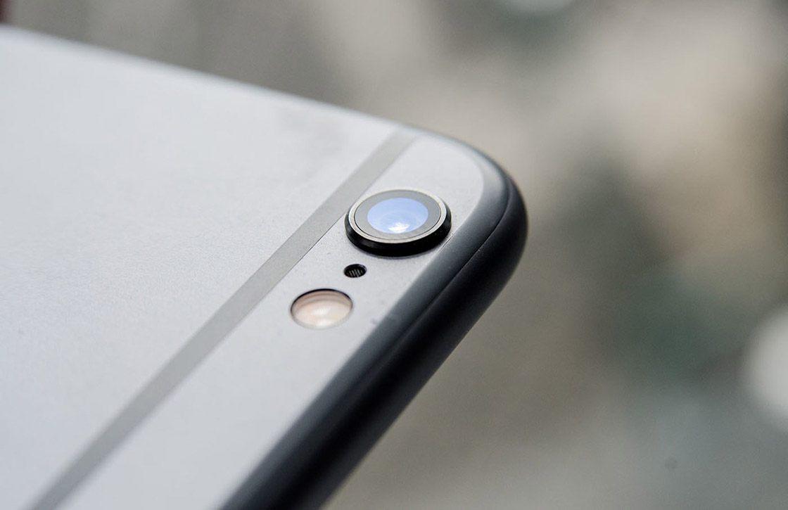 Tip: in 4 stappen je iPhone-foto's dupliceren