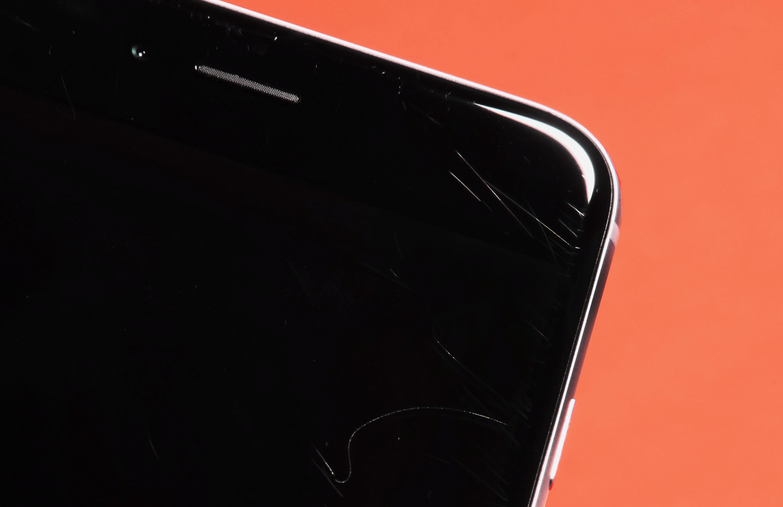 iPhone 6 bezitters klagen over krassen op het scherm
