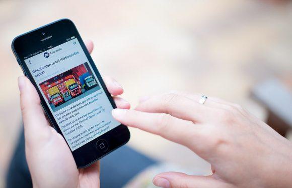 Snel het laatste nieuws checken? Dit zijn de 7 beste apps voor iOS