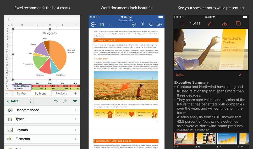 office apps