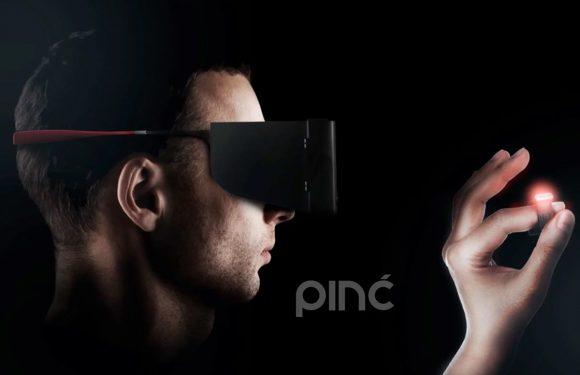 Indiegogo-project haalt geld op voor iPhone 6 VR-bril