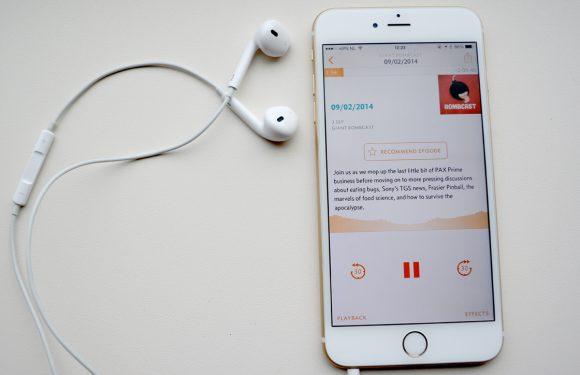Podcasts luisteren met je iPhone: dit zijn de beste 5 apps