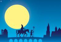 De 5 leukste apps voor een geslaagd Sinterklaasfeest