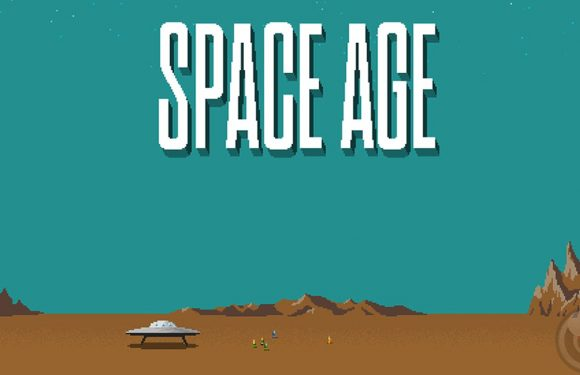 Space Age: retro sciencefiction-avontuur voor iOS