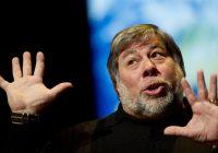 Wozniak: 'In 2075 is Apple er nog en wonen we in woestijnen'