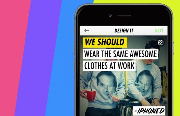 Deel je kleurrijke Super-foto's nu op sociale netwerken