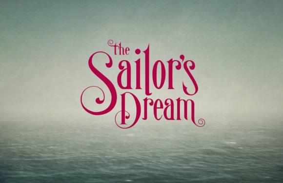 Droom weg met het iOS-verhaal The Sailor's Dream