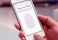 5 handige Touch ID-apps om je wachtwoorden en data te beveiligen