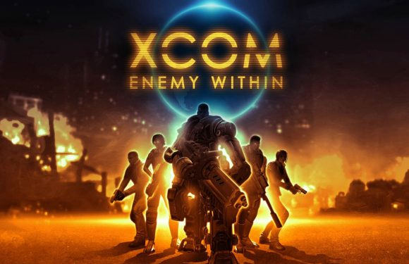 Strategiegame XCOM: Enemy Within nu in de App Store te downloaden