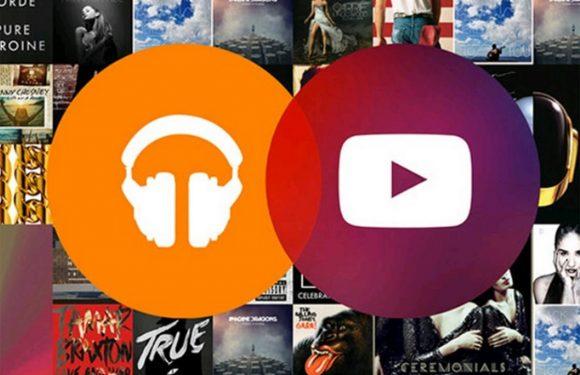 4 zaken die je moet weten over muziekdienst YouTube Music Key