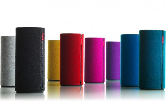 Deel je mening & win een Libratone Zipp Speaker t.w.v. €369